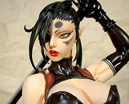 FG2504 1/6 Evil Homura