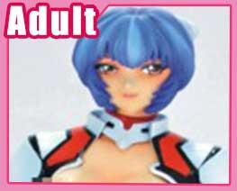 FG5014 1/6 Rei Ayanami  Adult Version