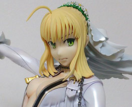 FG7938 1/6 Nero Claudius Bride
