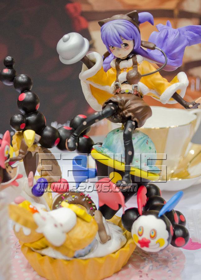 Nagisa Magical Sweets Version