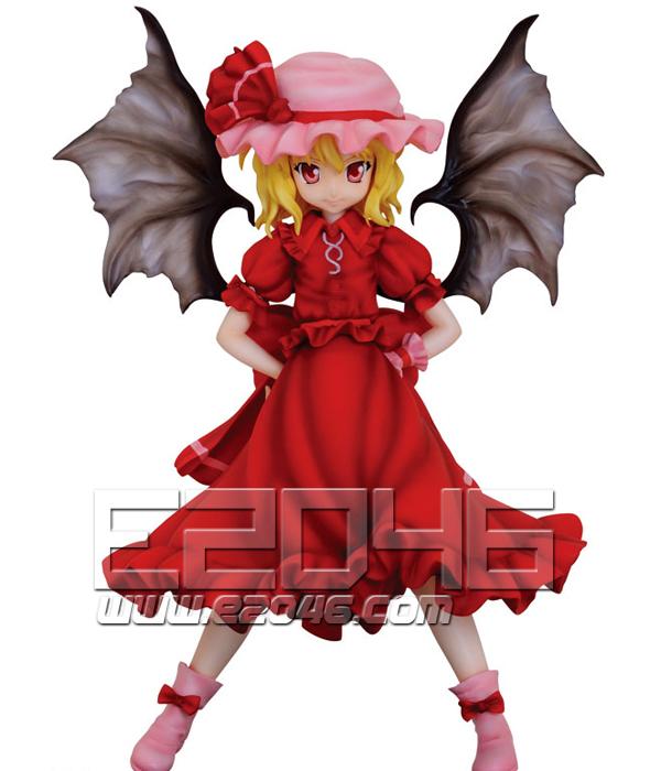蕾米莉亚绯红