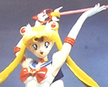 FG10086 1/4 Super Sailor Moon