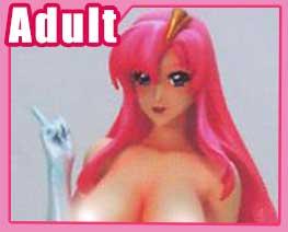 FG4737 1/6 Lacus Clyne Adult Version