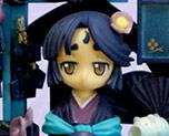FG4264  Aizome No Gunyu