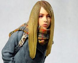 FG9278 1/20 Schoolgirl