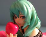 FG7683  Romeo & Cinderella Hatsune Miku