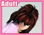 FG2933 1/3 Kawai Marie Undress