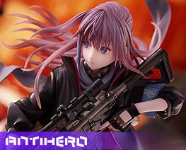 FG12805 1/7 ST AR-15