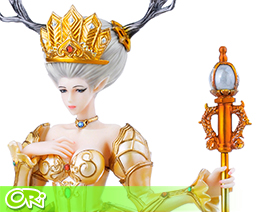 FG8277 1/6 Queen of Elf