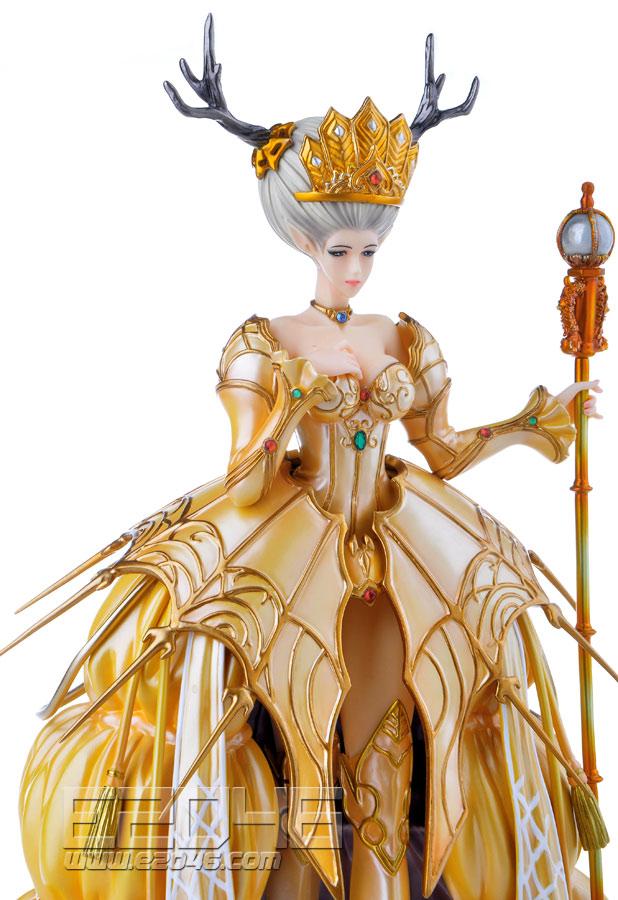 雪精灵皇后