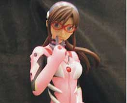 FG6119 1/6 Makinami Mari Illustrious Plug Suit