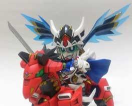 RT2870  Valkyrie Gundam Hazel