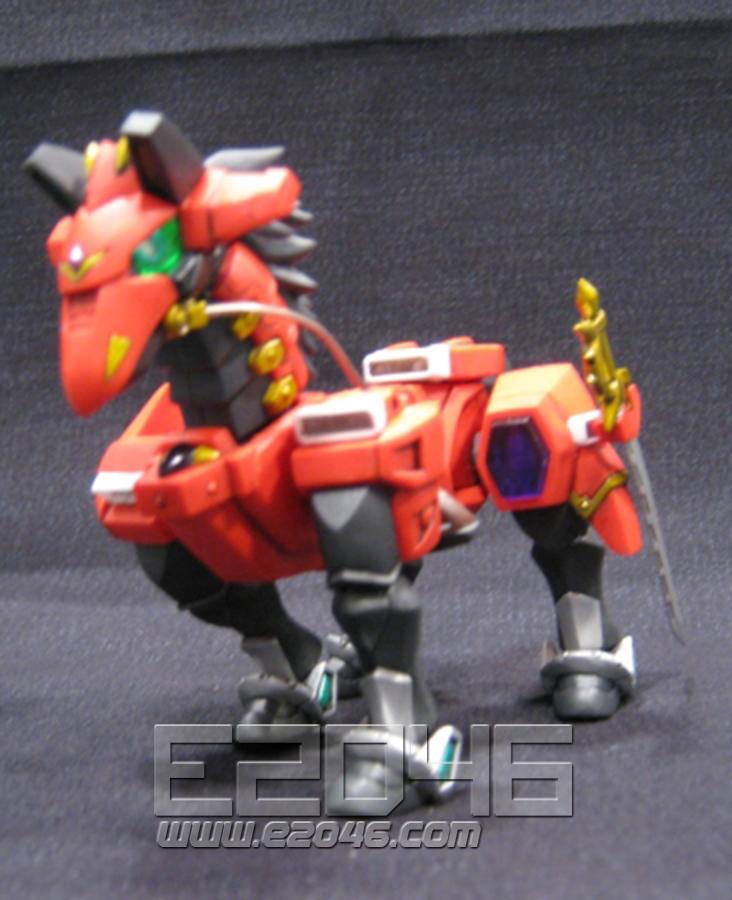 Valkyrie Gundam Hazel