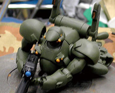 RT1662 1/35 MD-D-XS-EIS Proto Eagle-eye