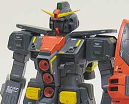 RT0659 1/220 MRX-009 Psycho Gundam