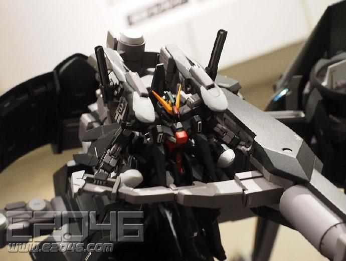 RX-124 Gundam TR-6 Bigwig Cannon II