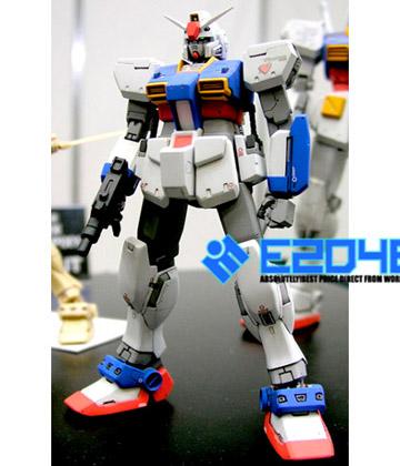 RX-78XX Gundam Pixie