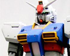 RT1335 1/144 RX-78XX Gundam Pixie