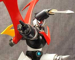 RT1472  Great Mazinger