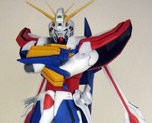 RT2106  GF13-017NJII God Gundam