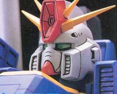 RT0947  Gundam ZZ Ka Version
