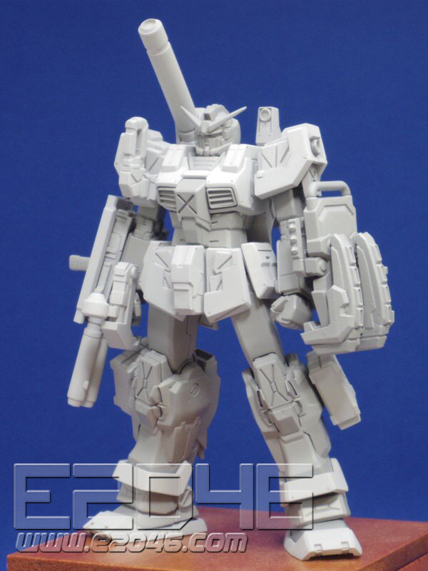 Full Armor Striker Gundam