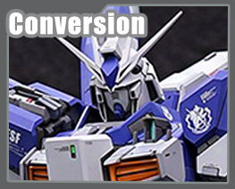 RT3504 1/100 Hi-Nu Gundam Conversion Kit