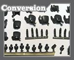 RT2537 1/100 MG 沙煞比及 MG 沙煞比 Ver. KA 手掌部件