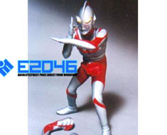 RT0284  Ultraman