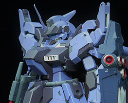 RT3528 1/144 AMX-018 Dealth Knight