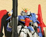 RT2584 1/144 MSZ-006 Zeta Gundam Evo SMS Version