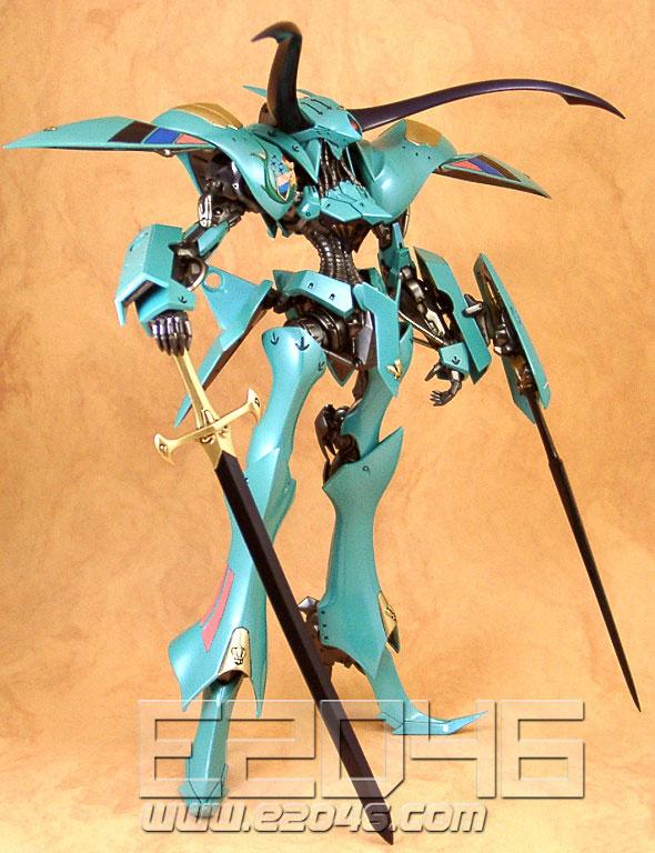 V-Siren 103 / Neptune
