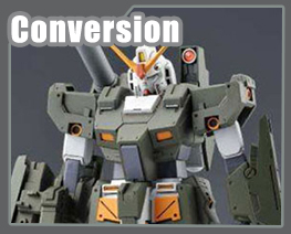 RT3102 1/144 FA-78-X Full Armor Gundam NT-1 Conversion Kit