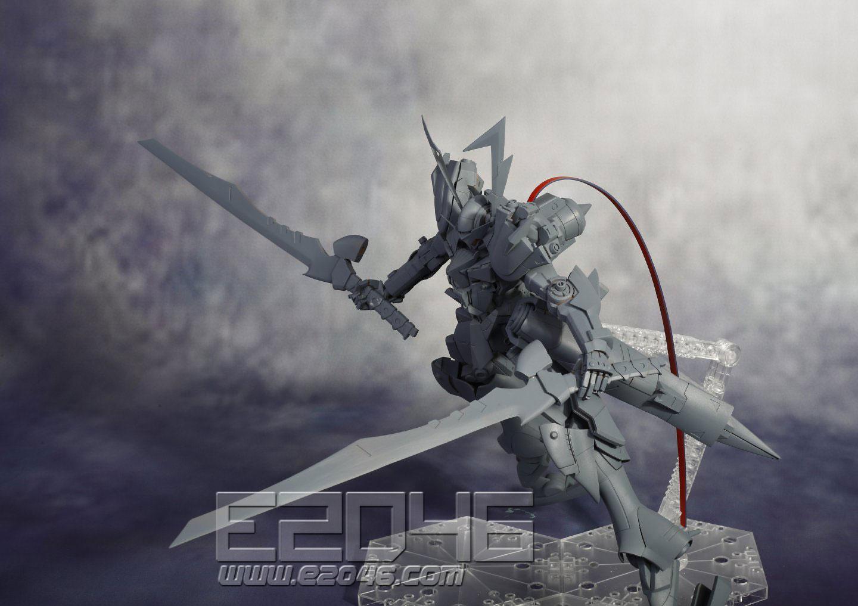 GNX-Y901TW  豪傑式改