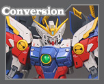 RT2743 1/100 XXXG-00W0 Wing Zero EW conversion kit