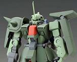 RT1850 1/144 AMX-011S Zaku III Custom