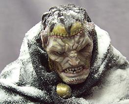 RT1916  Frankenstein's Monster