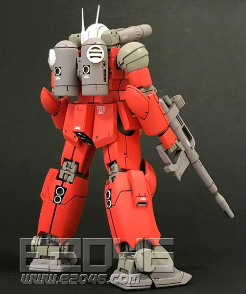 RX-77 鋼加農 C-108