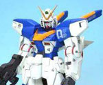 RT2083 1/144 V2 Gundam