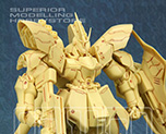 RT2512 1/144 MSN-04 Sazabi Extra Fit SMS Version