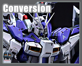 RT3510 1/100 Hi-Nu Gundam Conversion Kit