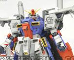 RT1814 1/72 MSZ-010 ZZ Gundam