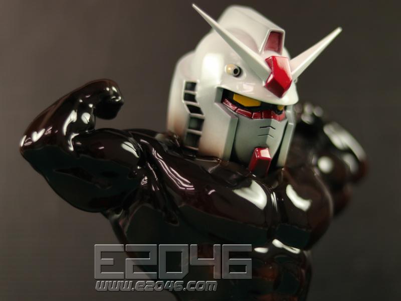 健美先生 RX-78