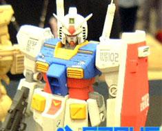 RT1211  Gundam RX-78-2