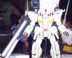 RT0580 1/100 Full Arma Gundam