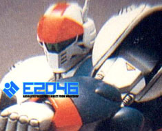 RT0062 1/12 Robot