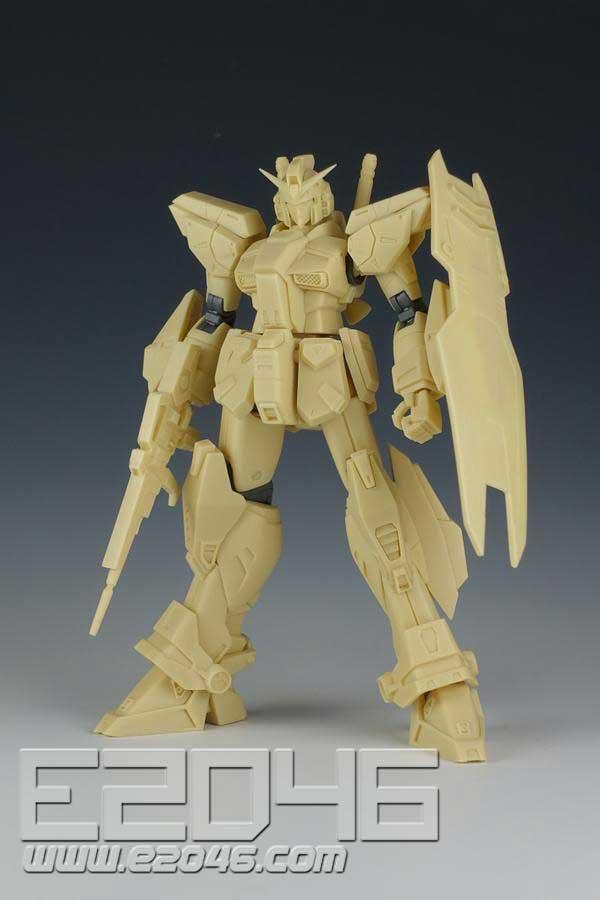 Gundam F90