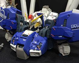 RT2659 1/48 MSA-0011 S Gundam Bust