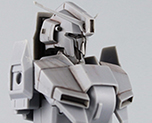 RT2920 1/144 MSZ-006 Zplus 胸像