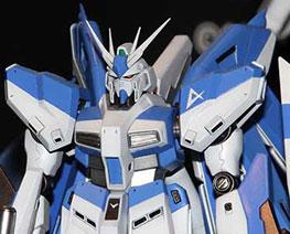 RT3318 1/144 RX-93-2 Hi-Nu Gundam